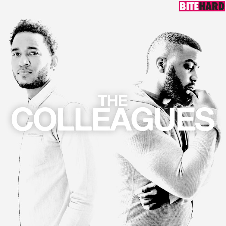 The Colleagues - BITEHARD